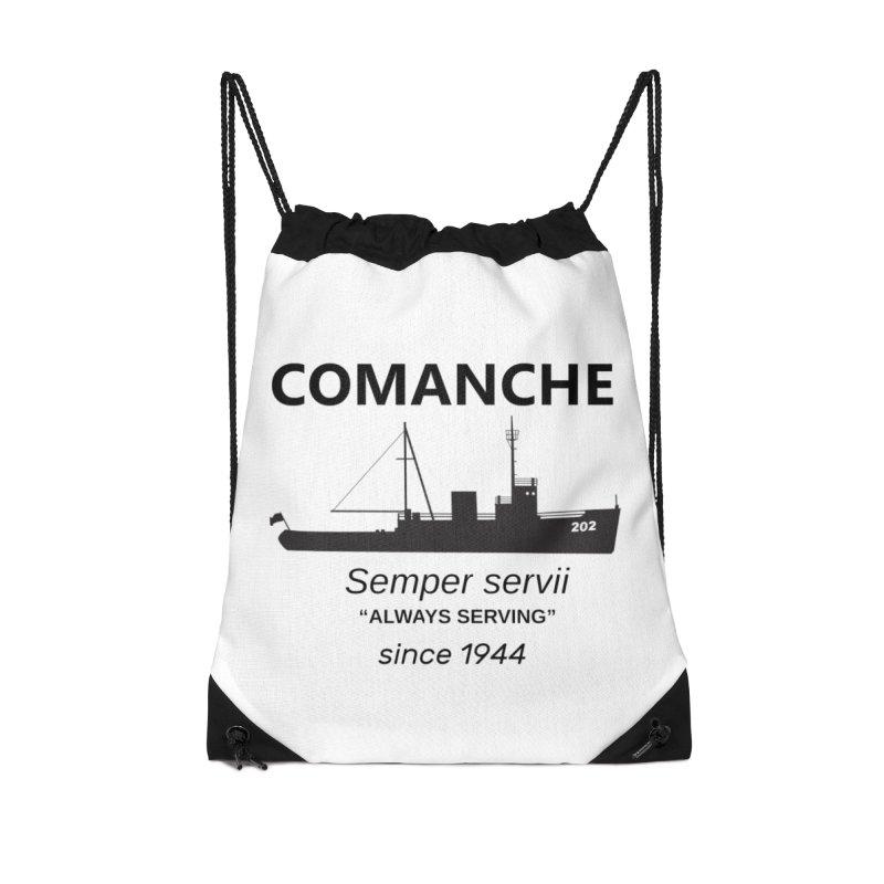 Semper servii Accessories Bag by USCG Comanche's Shop