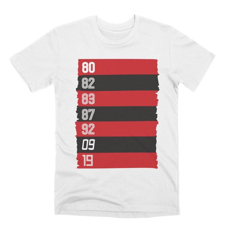 Hepta Men's T-Shirt by useartillero