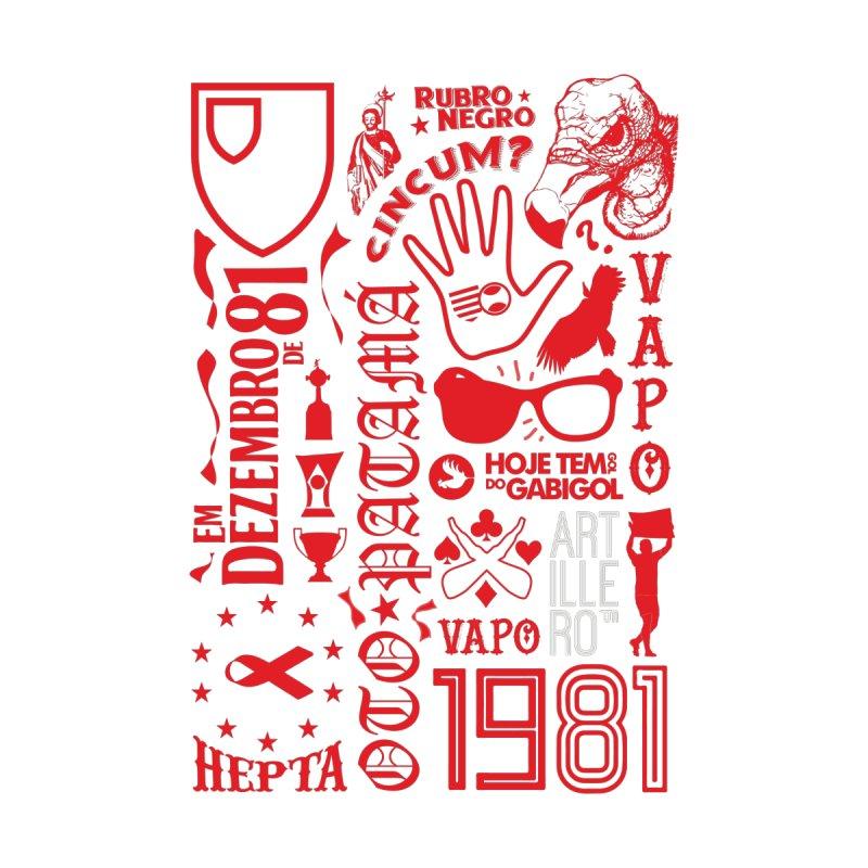 Ano Histórico Men's T-Shirt by useartillero