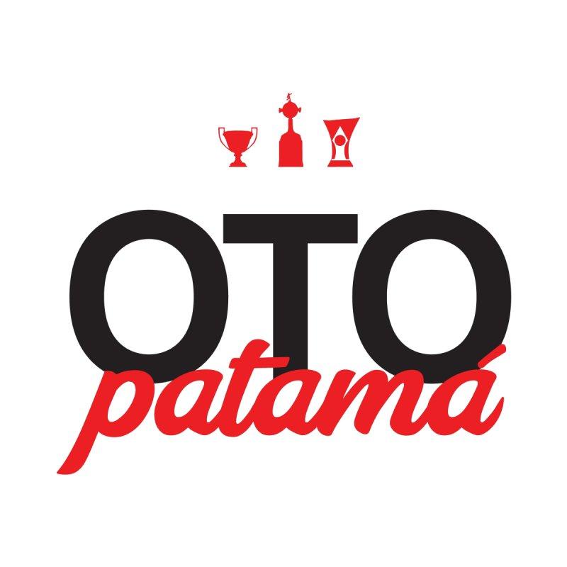 Oto Patamá Men's T-Shirt by useartillero