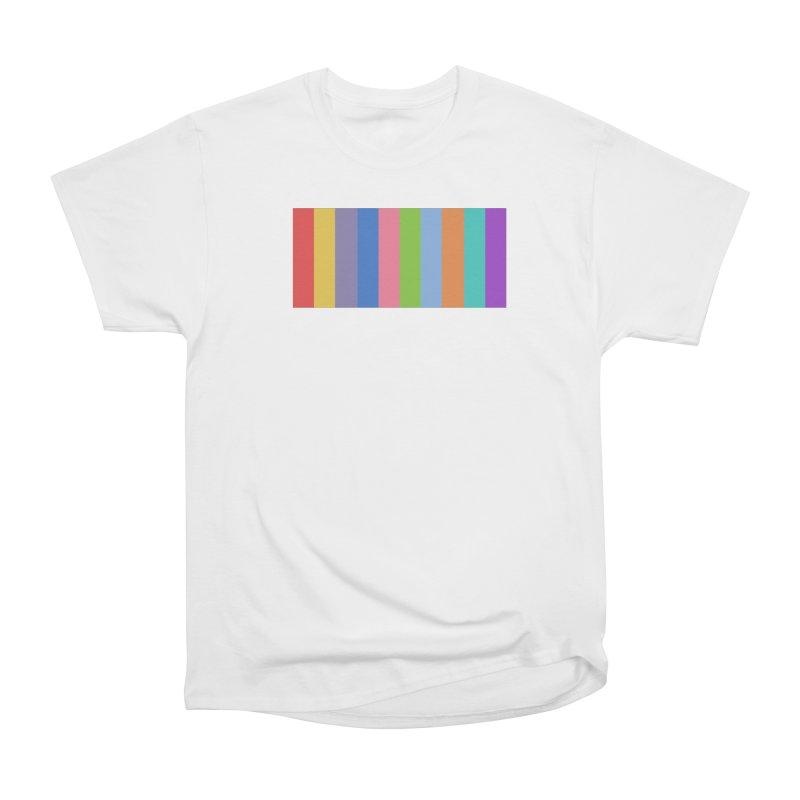 T-shirt - Useful Science Barcode Women's Heavyweight Unisex T-Shirt by Useful Science's Shop