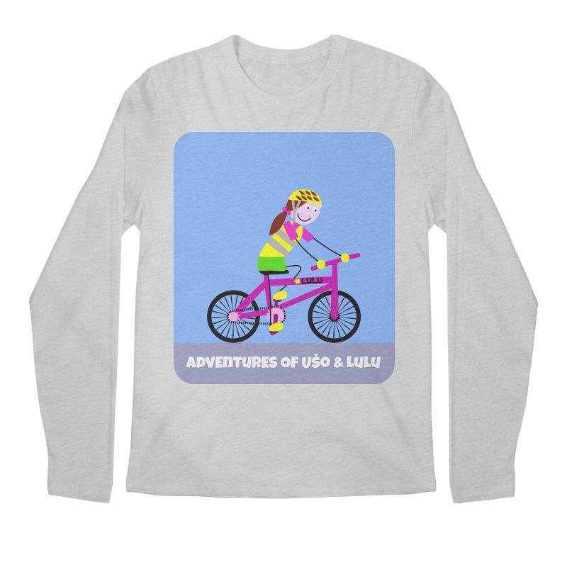 Free Parking Men's Regular Longsleeve T-Shirt by usomic's Artist Shop