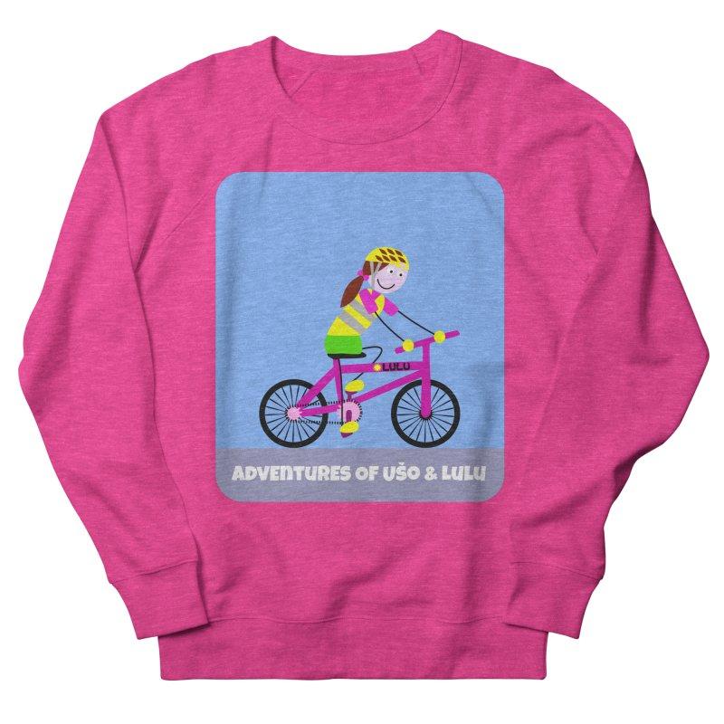 Free Parking Women's Sweatshirt by usomic's Artist Shop