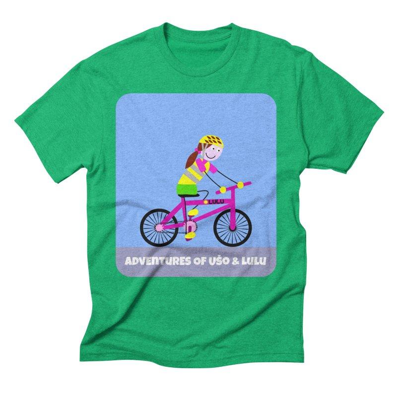 Free Parking Men's Triblend T-Shirt by usomic's Artist Shop