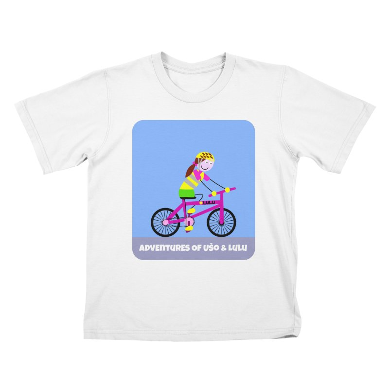 Free Parking Kids T-Shirt by usomic's Artist Shop