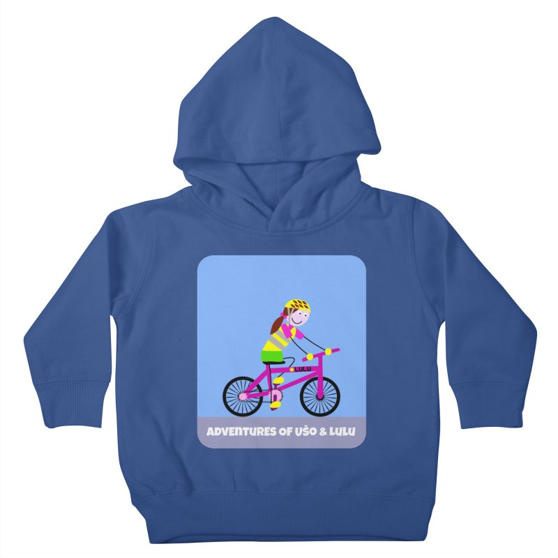 Free Parking Kids Toddler Pullover Hoody by usomic's Artist Shop