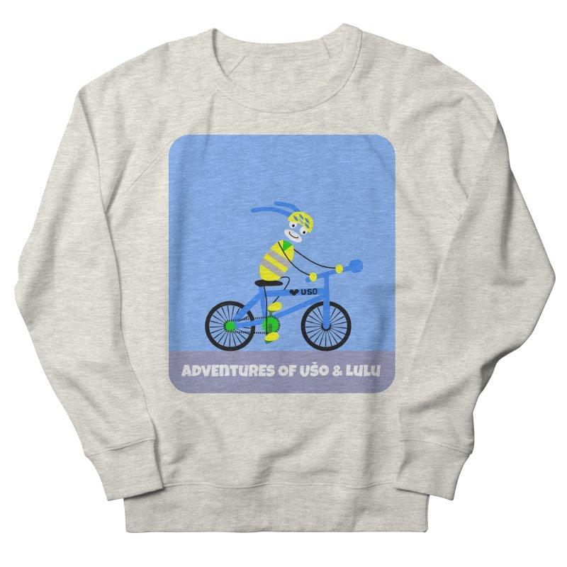Environmentally Friendly Women's Sweatshirt by usomic's Artist Shop