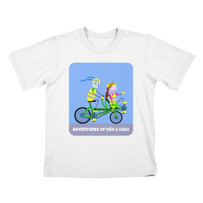 Free Family Workout Kids T-Shirt by usomic's Artist Shop