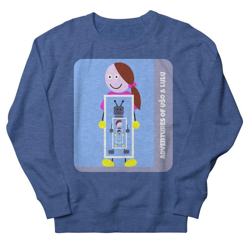 Recursion Women's Sweatshirt by usomic's Artist Shop