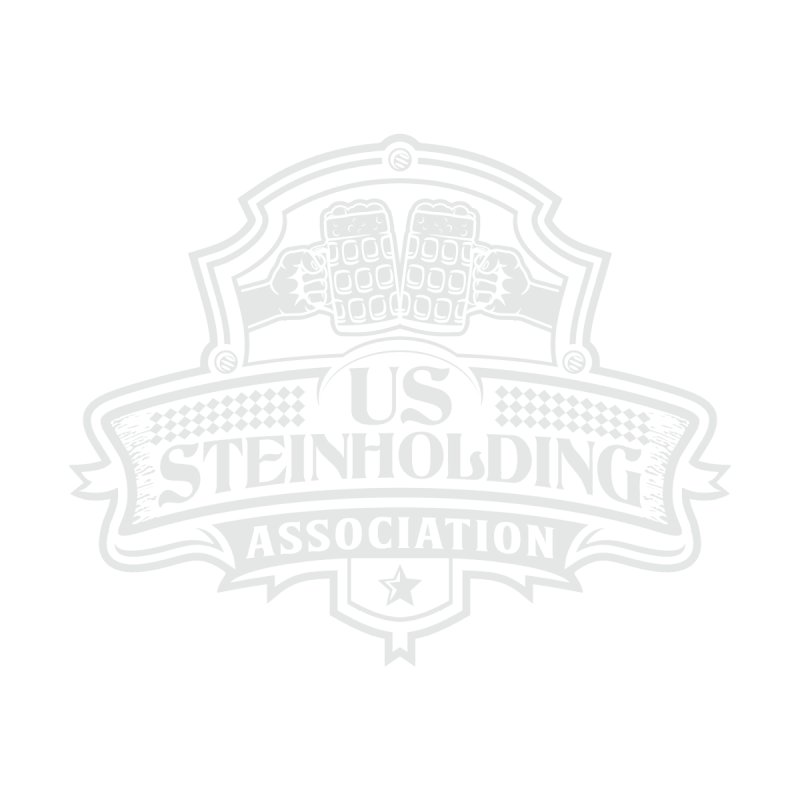 U.S. Steinholding Light Negative Logo   by U.S. Steinholding's Artist Shop