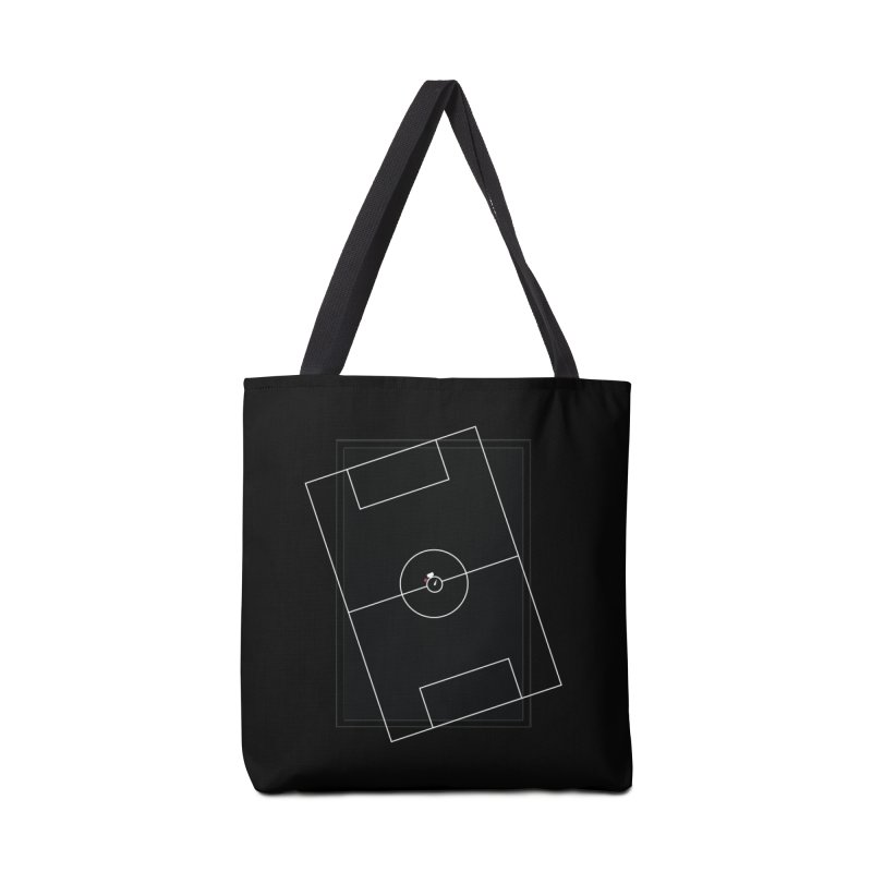Pitch us! Accessories Tote Bag Bag by Unusual Efforts Merchandise and Prints