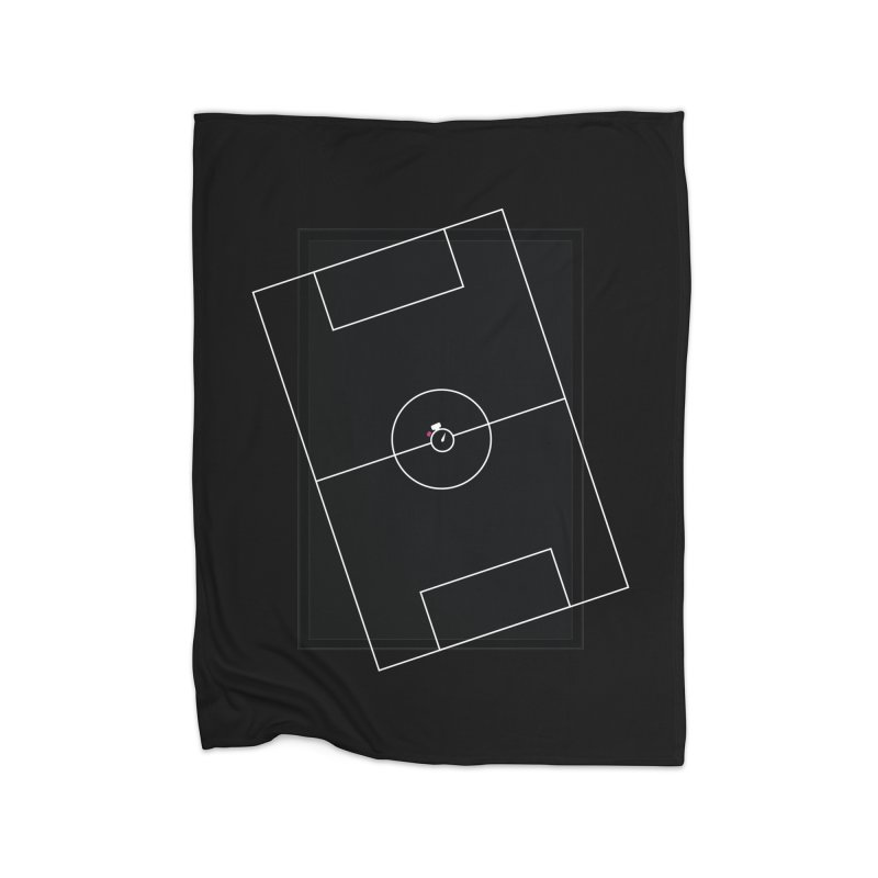 Pitch us! Home Fleece Blanket Blanket by Unusual Efforts Merchandise and Prints