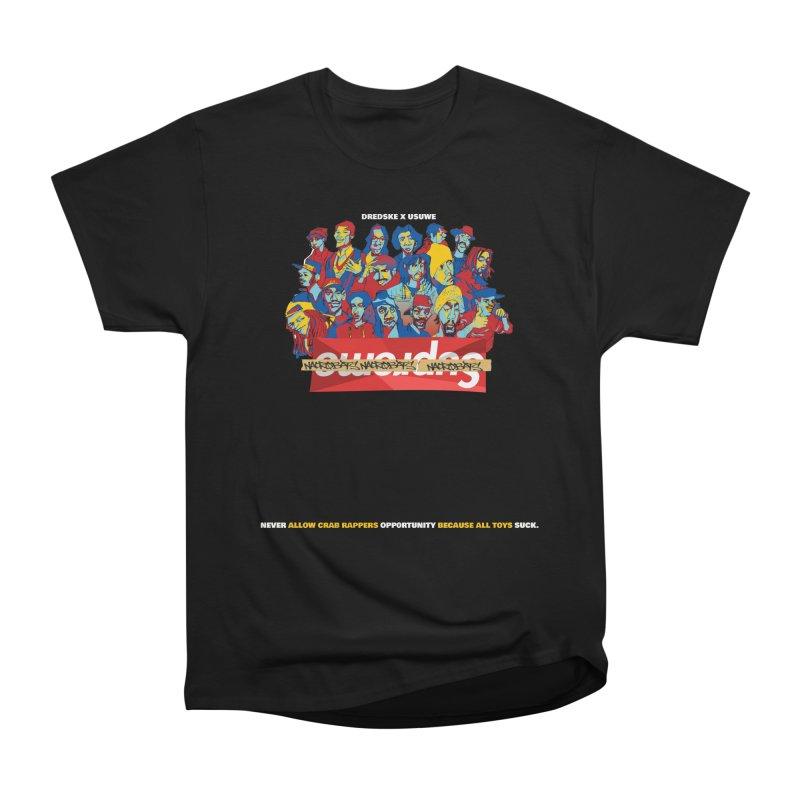 A Love... Men's Heavyweight T-Shirt by USUWE by Pugs Atomz