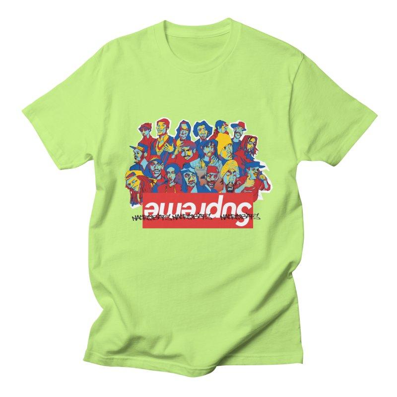 A Love... Men's Regular T-Shirt by USUWE by Pugs Atomz