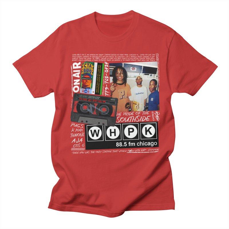 CTA RADIO 1999 Men's Regular T-Shirt by USUWE by Pugs Atomz