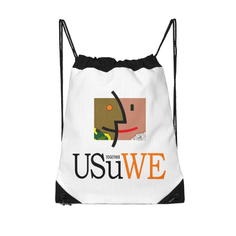 Together scene 1 Accessories Bag by USUWE by Pugs Atomz
