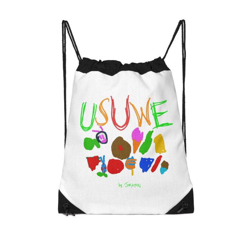Accessories None by USUWE by Pugs Atomz