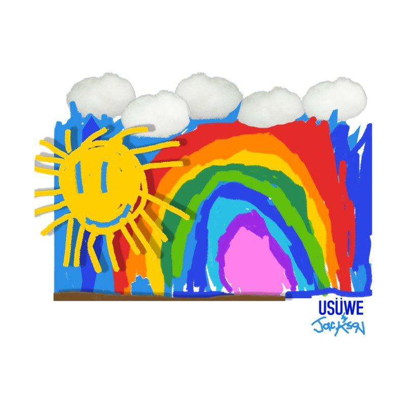 Sunshine Kids T-Shirt by USUWE by Pugs Atomz