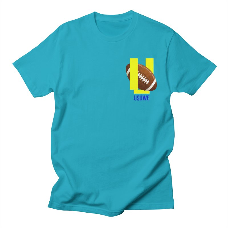 Madden Men's T-Shirt by USUWE by Pugs Atomz
