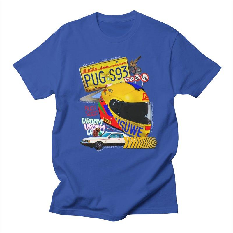 Audi 5000 Women's Regular Unisex T-Shirt by USUWE by Pugs Atomz