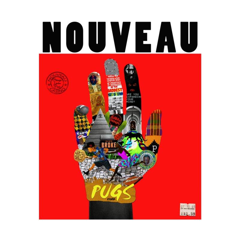 Nouveau Casino by USUWE by Pugs Atomz