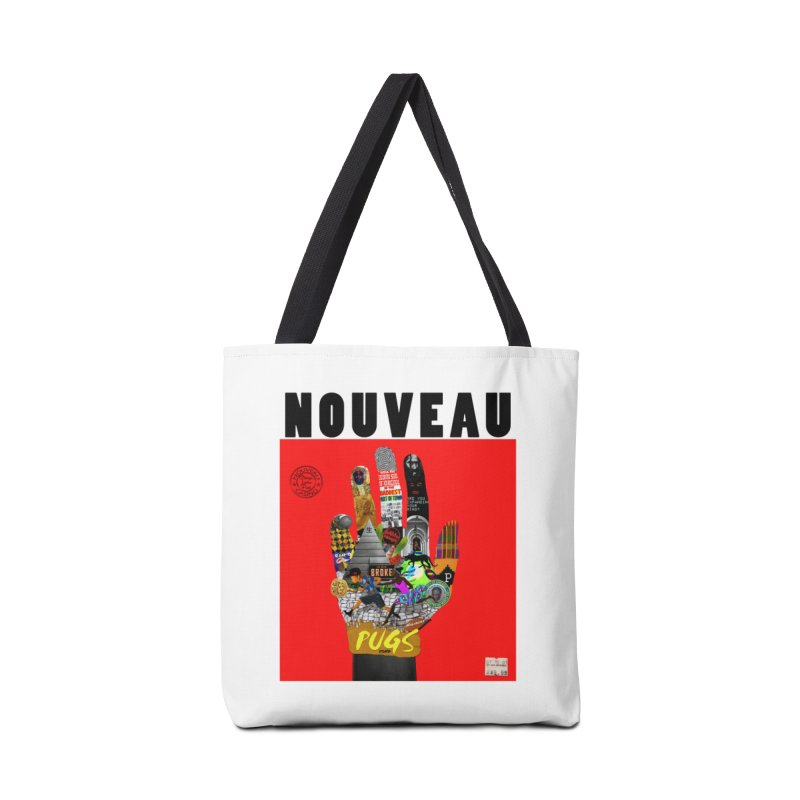 Nouveau Casino Accessories Bag by USUWE by Pugs Atomz