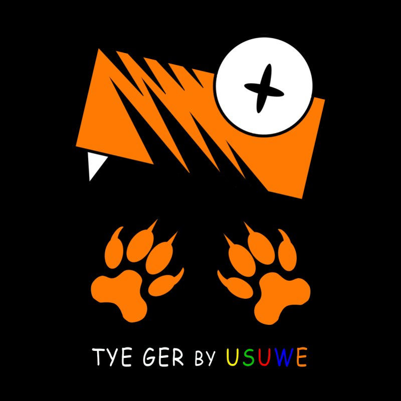 Tye Ger by USUWE by Pugs Atomz