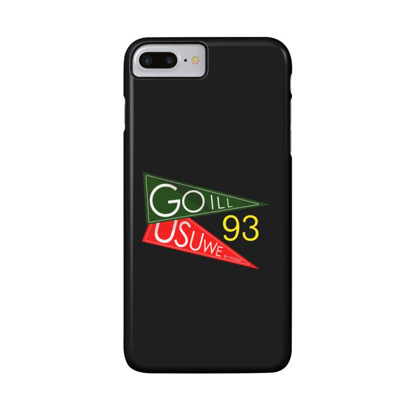 Game Day Accessories Phone Case by USUWE by Pugs Atomz