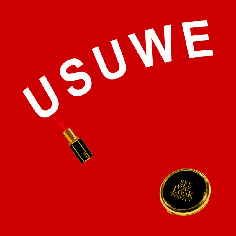 Lip Stick by USUWE by Pugs Atomz