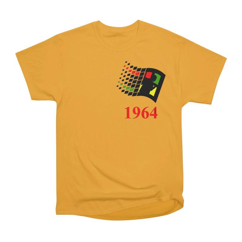 Windows Men's Classic T-Shirt by USUWE by Pugs Atomz