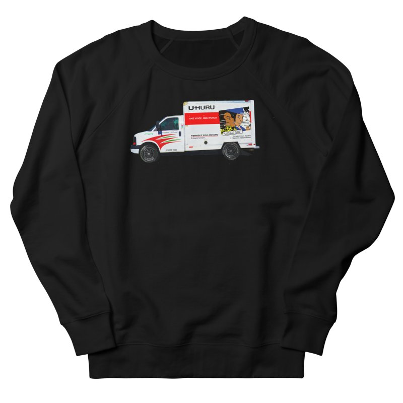 Freedom Men's Sweatshirt by USUWE by Pugs Atomz