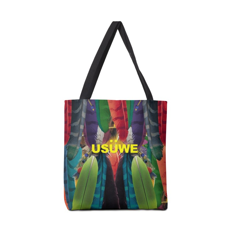 Dream Catcher Accessories Tote Bag Bag by USUWE by Pugs Atomz