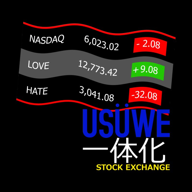 STOCK EXCHANGE by USUWE by Pugs Atomz