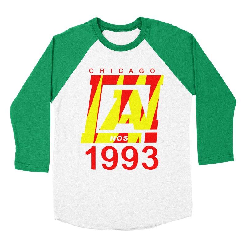 Nacrobats 1993 Men's Longsleeve T-Shirt by USUWE by Pugs Atomz
