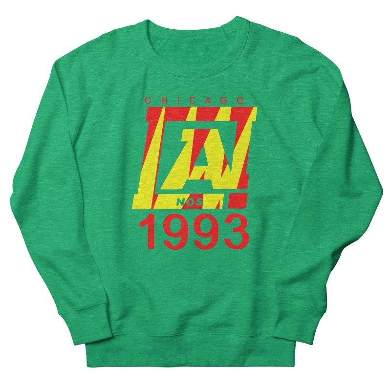 Nacrobats 1993 Women's Sweatshirt by USUWE by Pugs Atomz