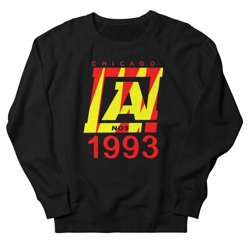Nacrobats 1993 Men's Sweatshirt by USUWE by Pugs Atomz