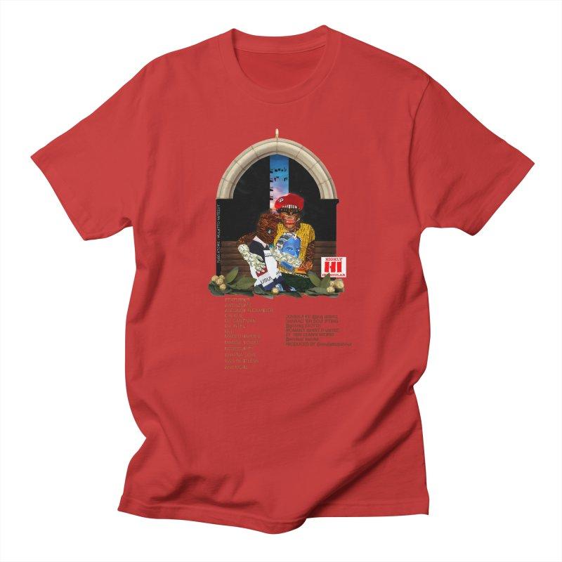 Highly Irregular Men's Regular T-Shirt by USUWE by Pugs Atomz