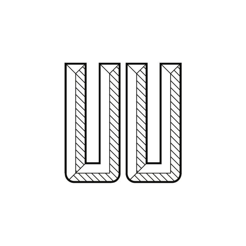 UUeird UU Icon Men's T-Shirt by BassMerch.co