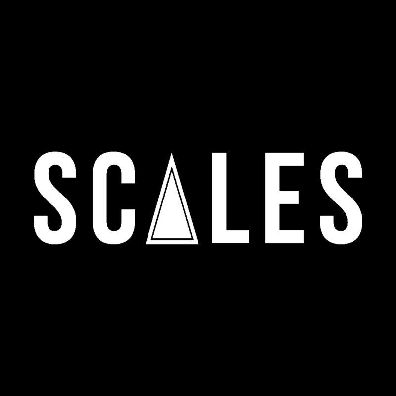 Scales Logo (w) Men's T-Shirt by BassMerch.co