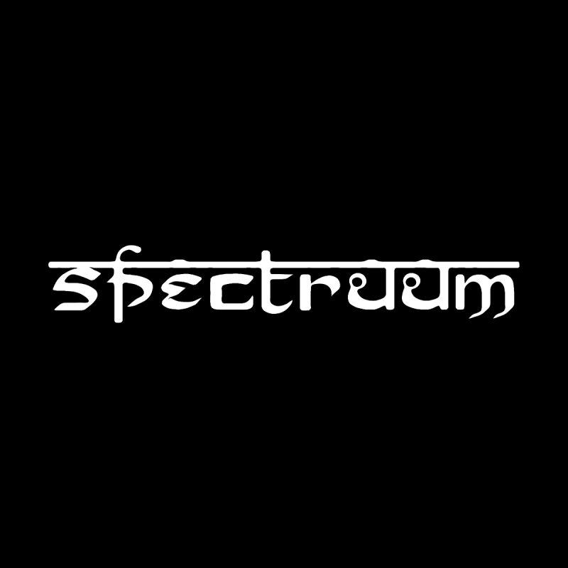 Spectruum Logo (w) Men's T-Shirt by BassMerch.co