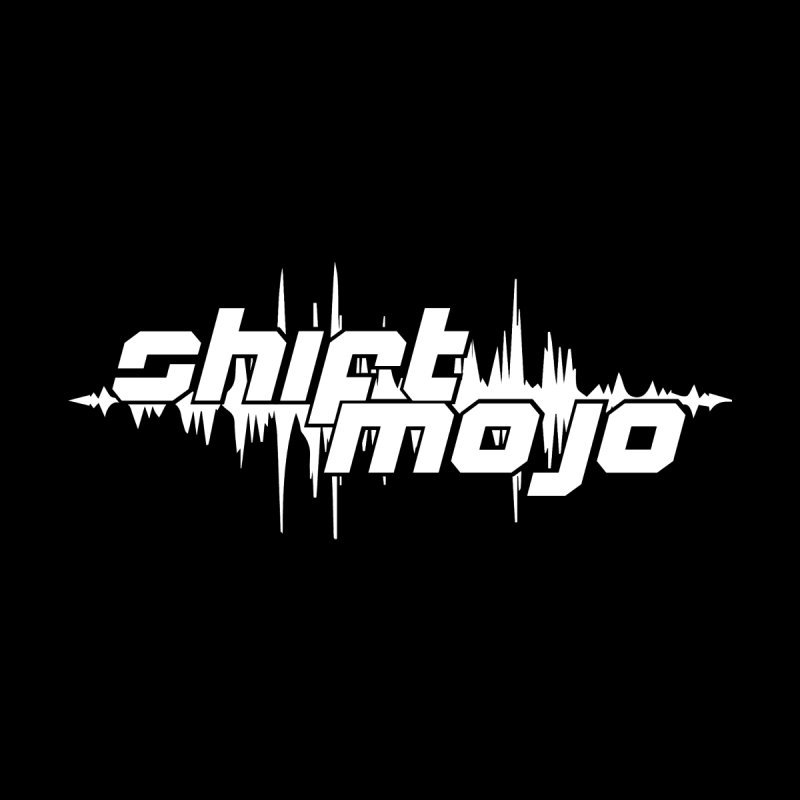 Shift Mojo Logo (w) Accessories Bag by BassMerch.co