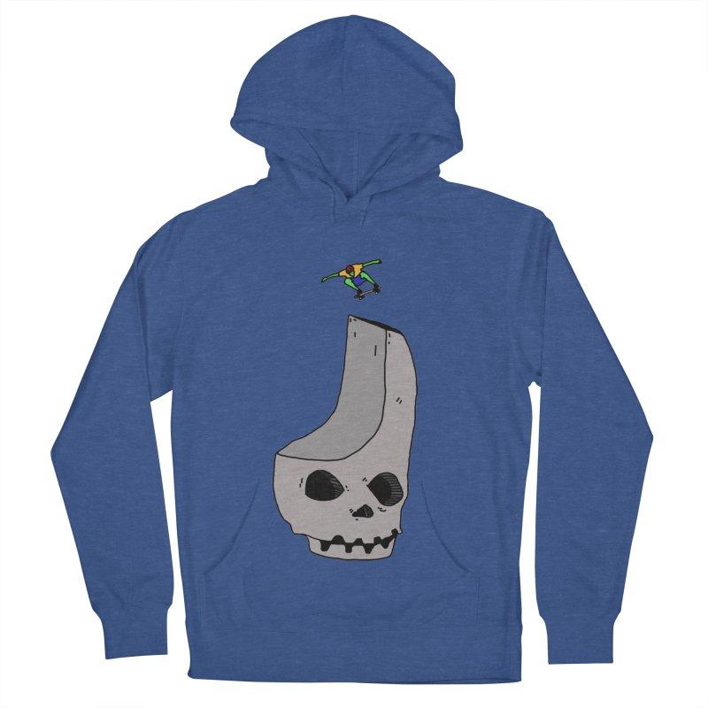 Skate or die Women's Pullover Hoody by uvnvu's Artist Shop