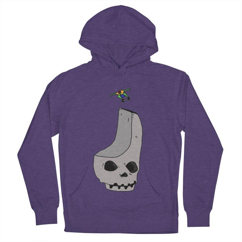 Skate or die Men's Pullover Hoody by uvnvu's Artist Shop