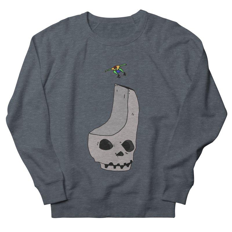 Skate or die Women's Sweatshirt by uvnvu's Artist Shop