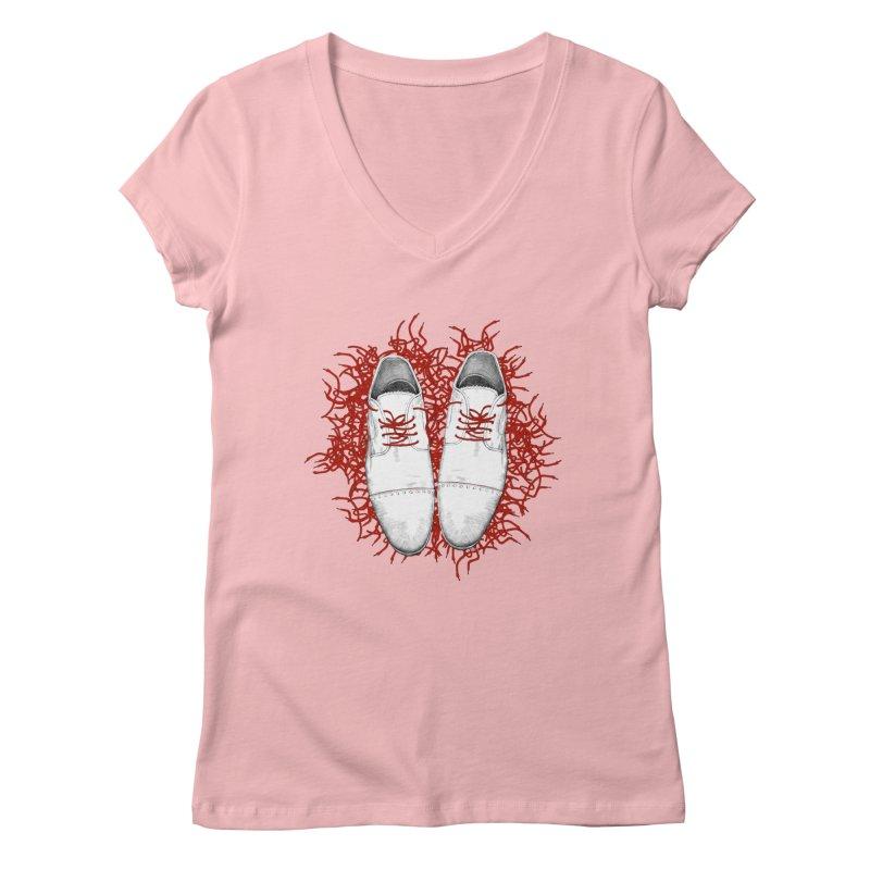 Crazy Laces   by uzu's Artist Shop