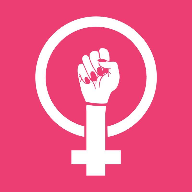 GrlPwr (Girls Inc.) Women's Sweatshirt by Val's Artist Shop