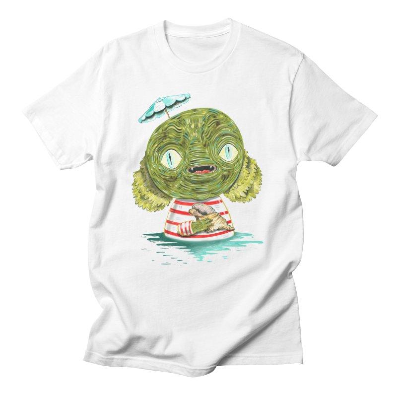 I'll protect you Men's T-Shirt by Valentina Zummo