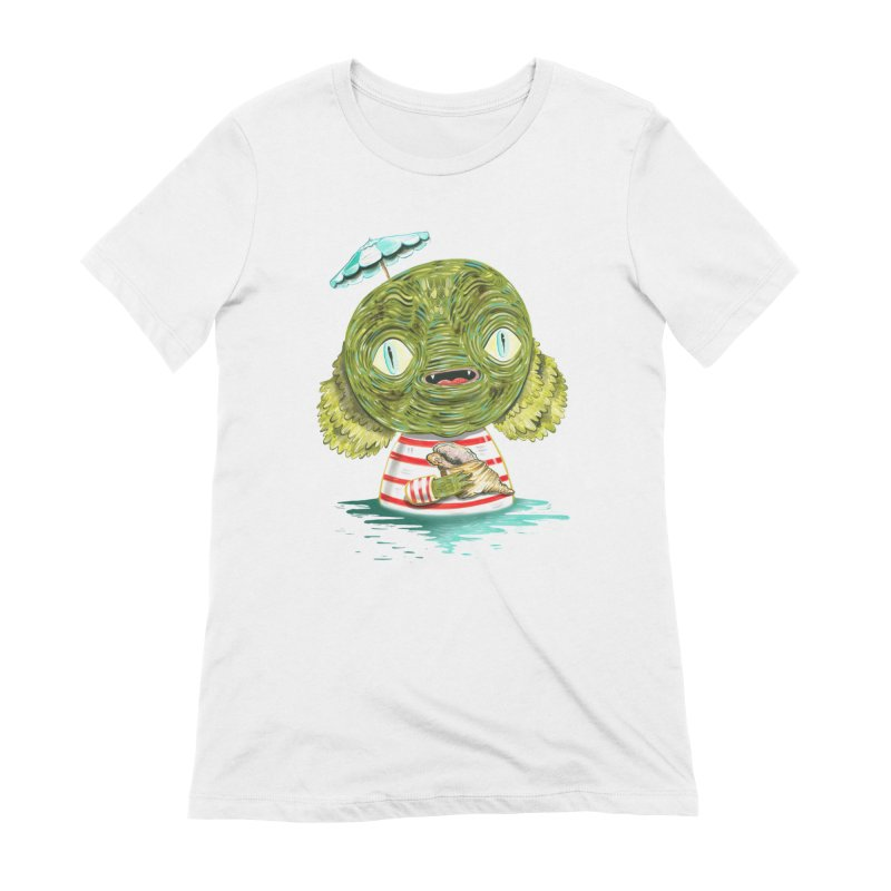 I'll protect you Women's T-Shirt by Valentina Zummo