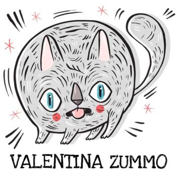 Valentina Zummo Logo