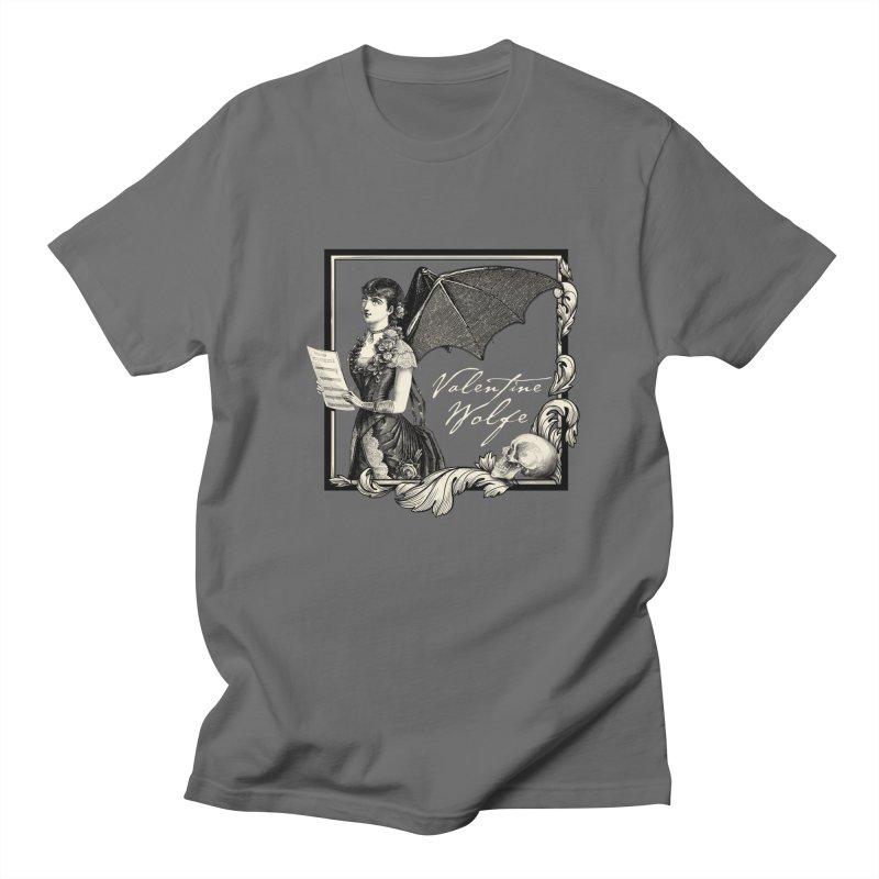 Siren Song Men's T-Shirt by Valentine Wolfe Artist Shop